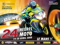 24 h du Mans, suivez-le en direct sur Caradisiac moto
