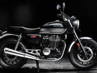 La Honda CB350 bientôt disponible en Europe?