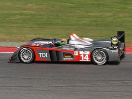 Audi R10 Kolles, aussi bien qu'en 2009 ?