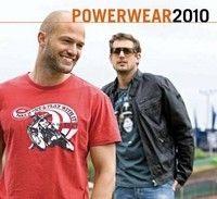 KTM: les fringues 2010 déjà dispo...
