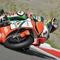 Superbike - Aprilia: Pas de Max Biaggi à Magny-Cours