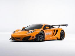 McLaren vise les 24 Heures du Mans en 2016