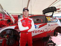 WRC Citroën : Ogier bascule dans l'équipe officielle pour les rallyes Terre