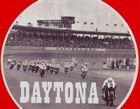 1970 : 200 MILES DE DAYTONA : JOURNEE HISTORIQUE POUR LA HONDA  CB750R (épisode1)