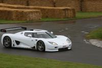 FIA GT: Koenigsegg avec Zakspeed?