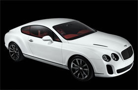 [Vidéo] Bentley Supersports, Ferrari 599 GTB HGTE et Aston Martin DBS : comparatif de titans par EVO