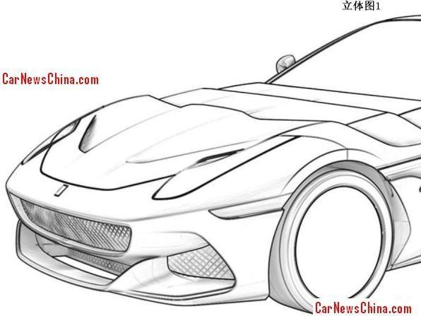 Rapid'news - Ferrari, Devel, Lykan mais aussi Porsche et Citroën au menu...