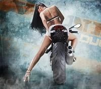 Tuning - Ducati: Un Monster 1100 Evo au goût bulgare