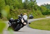 Road books: le Limousin à moto