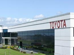 Toyota va exporter des Yaris fabriquées en France vers les Etats-Unis