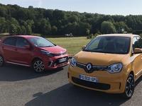 Comparatif vidéo - Renault Twingo vs Kia Picanto : leçon d'humilité