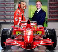 Espionnage chez Ferrari: Coughlan a tout dit