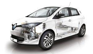 Voitures électriques: la Chine impose aux constructeurs le recyclage des batteries