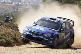 WRC : Retrait de Subaru : pour mieux évincer Prodrive ?