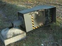 Radar : 1 200€ d'amende pour un flagrant délit