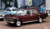 Miniature : 1/43ème - FIAT 130