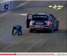 Vidéo : WRC, la vraie raison du retrait de Subaru ... ?