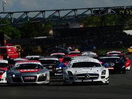 GT Tour/Nogaro - Une Porsche peut en cacher une autre