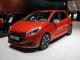 Peugeot 208 restylée : à la poursuite de la Clio - Vidéo en direct du salon de Genève 2015