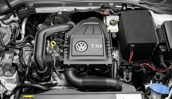 "Le patron de Volkswagen admet la fin du ""downsizing"""