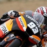 Moto GP - Honda: Simoncelli va essayer la RC213V et Marquez aussi si le titre est remporté