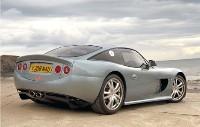 Ginetta: 2009 se présente bien avec une G50 Z dès janvier!