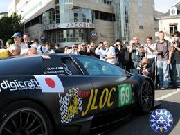 (Le Mans 2010) Brèves du mardi
