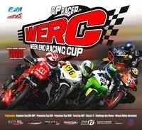 Week-end chargé ces 3 et 4 juillet à Dijon pour la 2ème manche des WERC Racer Dunlop avec des anciennes et des modernes…