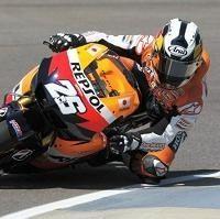 Moto GP - Japon D.1: Honda domine la première journée