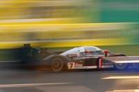 LMS: bientôt avec Audi et Acura?