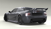 Noble M12? Non, Rossion Q1!