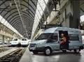 VUL - Ford Transit: la fiche technique