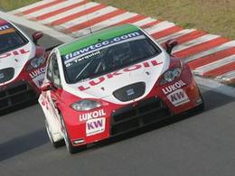 WTCC-Zolder: Tarquini atténue (un peu!) le carton des Chevrolet !