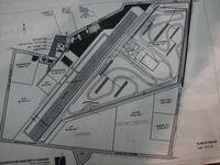 Exclu Caradisiac Moto - Circuit : Le nouveau tracé francilien
