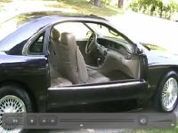 La vidéo du jour : Lincoln Mark VIII Prototype Concept