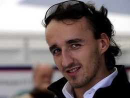 F1: Kubica est sorti de l'hôpital.