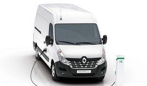 Renault acquiert un spécialiste de l'électrification de véhicules industriels