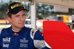 Rallye : Aigner perd le soutien de Red Bull