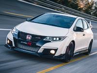 Honda Civic Type R sur le Nürburgring : elle tombe le record, la Mégane R.S. est battue - Vidéo en direct du salon de Genève