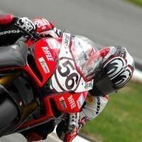 Superbike - Aprilia: Nakano va rater les deux prochains meetings