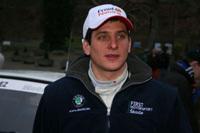 WRC: François Duval sur Citroën Xsara Kronos