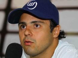 F1 : Felipe Massa signe chez Williams