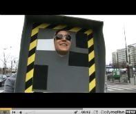 Vidéo moto : humaniser les radars