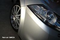 Long Test Renault Mégane RS DCI: reine du hors piste 2/3
