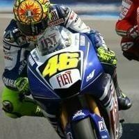 """Moto GP - Andrea Dovizioso: """" Il semble bien que Valentino soit très proche de rejoindre Yamaha"""""""