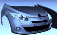 Future Renault Mégane III - Acte 3