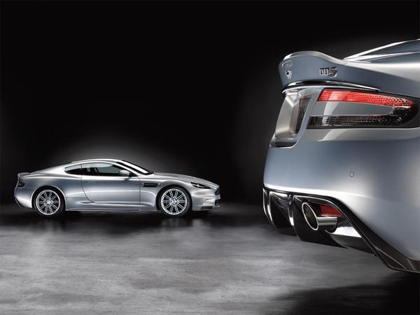Bientôt un département sur mesure chez Aston Martin