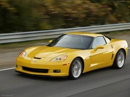 La Chevrolet Corvette C6 Z06 convertie à l'hybride... pour plus de puissance