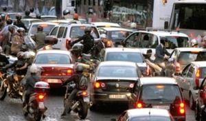 Rome va bannir tous les diesels dès 2024