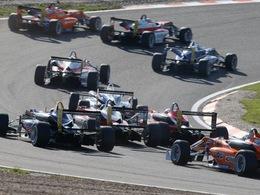 Renault de retour en F3 pour battre Mercedes et Volkswagen